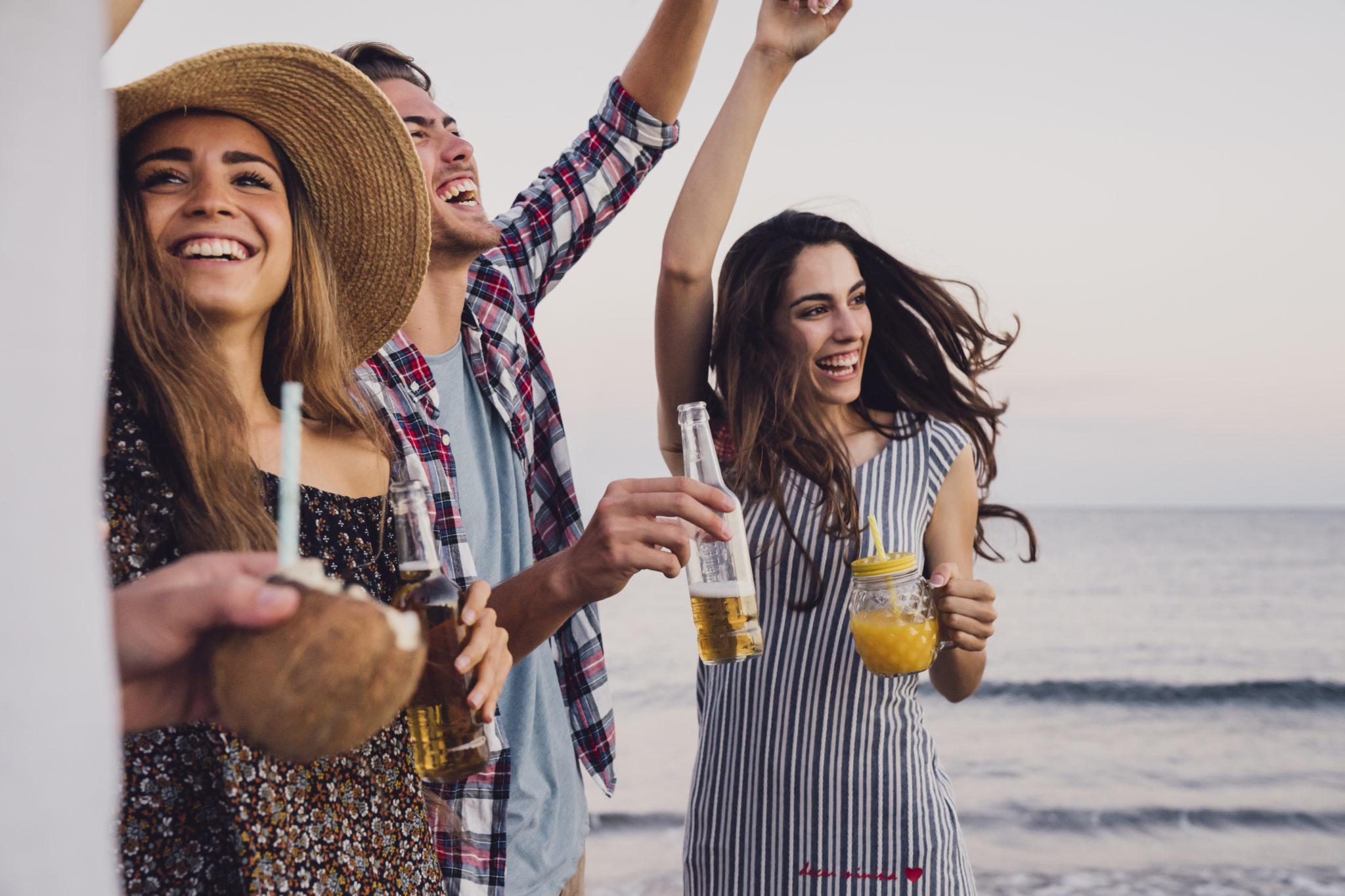 Sfrutta al meglio l'energia dell'estate per il tuo business